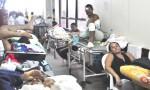 Guerra entre médicos e enfermeiros ganha maiores proporções e atinge pacientes (veja o vídeo)