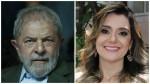 Exclusivo: Lula tem forte entrevero com Carolina Pimentel