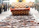 Povo desarmado = Governo Empoderado (veja o vídeo)