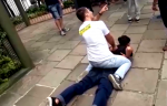 """Militante de esquerda é flagrado cometendo """"furto ideológico"""" (veja o vídeo)"""