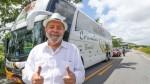 Vaquinha pró Lula foi retumbante fracasso e dinheiro público bancou caravana mineira