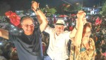 Vídeo revela farsa do comício do PT em BH (veja o vídeo)