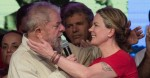 Lula insiste, mas Gleisi não quer tentar a reeleição