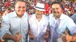 PT, a eterna incoerência, fecha com Renan e Renan Filho em Alagoas