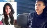 Assassino de Raphaella: 11 tiros de ódio e nenhum arrependimento (veja o vídeo)