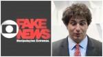 Fake News de Guga Chacra é desmentido por governo polonês e Globo mantém silêncio
