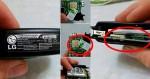 Novo Golpe: Chip instalado em carregadores rouba dados de celular (veja o vídeo)