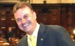 Suplente, acusado de matar o titular para assumir vaga, votou a favor de Picciani