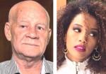 """Quem diria, Taís Araújo é filha de uma negra com um """"brancão, cheio de sarda"""" (veja o vídeo)"""
