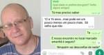Psicólogo pedófilo que atuava em igreja é preso em flagrante (veja o vídeo)