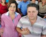 Garotinho e Rosinha são presos em Campos