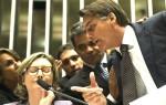 Rosário vai ao ataque e requer ao STF para ser assistente de acusação contra Bolsonaro