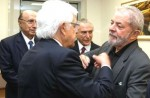 Temer, Moreira, Meirelles e Eunício se juntam a Lula contra o juiz Sérgio Moro
