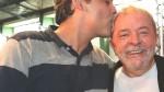 Até Lula fica constrangido ante as mentiras de Lindbergh (veja o vídeo)