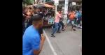"""Polícia tem que intervir para evitar confronto entre petistas e """"bolsomitos"""" (veja o vídeo)"""