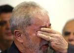 Lula só vai acreditar na imprensa quando passar a noite em uma cela em Curitiba (veja o vídeo)