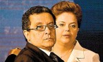 Chega mais uma conta de Dilma