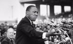"""YouTube marca discurso de Martin Luther King Jr contra o racismo como """"supremacista"""""""