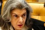 Carmen Lúcia requisitará intervenção militar contra tumultos no julgamento de Lula no TRF-4?