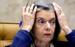 Decisão sobre indulto está nas mãos de Carmen Lúcia