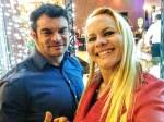 Após perder esposa afogada, fisiculturista deixa recado nas redes sociais e comete suicídio