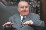 As infames e indecorosas aposentadorias de José Sarney (veja o vídeo)