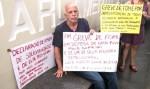 Fiscal de Renda com salário de R$ 35 mil faz greve de fome por Lula
