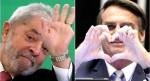 Nova estratégia visa igualar eleitores de Bolsonaro aos fanáticos petistas