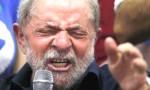 Acusação de Lula contra desembargadores já é motivo para prisão imediata (Veja o Vídeo)