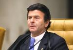 Articulação em andamento pretende manter Fux no comando do TSE nas eleições