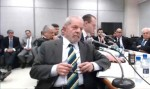 Começa hoje a instrução do processo do sítio, um crime que Lula já confessou (Veja o Vídeo)