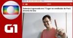 Rede Globo enaltece pedófilo condenado por estupro