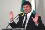 Novo presidente do TSE detona candidatura de Lula em seu primeiro discurso