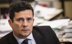 """Moro é eleito """"Pessoa do Ano"""" pela Câmara de Comércio Brasil-Estados Unidos"""