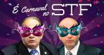 Carnaval no STF: Gilmar solta ex-secretário de Cabral delatado por desviar R$ 300 milhões da saúde