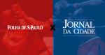 Folha de São Paulo escancara seu viés ideológico e ataca Jornal da Cidade Online