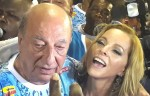 Intervenção no Rio precisa adentrar no cruel mundo do samba
