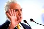 Ainda sobre a intervenção no Rio: outro erro grosseiro de Temer