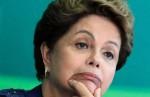 A absurda desonestidade e cara de pau de Dilma Rousseff sobre a intervenção no Rio