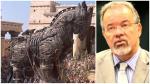 O novo cavalo de Troia