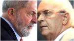 Lula e Roberto Teixeira, uma sociedade infame e sem limites