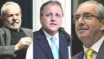 A nova juíza dos casos de Lula, Geddel e Cunha em Brasília
