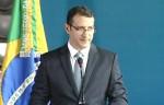 """A primeira declaração de novo diretor geral da PF: """"A Lava Jato continua forte"""""""