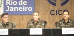Cinco prudentes conselhos a Braga Netto, general interventor na segurança do Rio