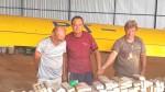 Operação da PF desvenda drogas e arsenal em armas com traficantes (Veja o Vídeo)