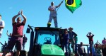 """Vídeo: """"O recado foi dado"""", afirma presidente do Sindicato Rural de Bagé após expulsão da """"Caravana da Vergonha"""""""