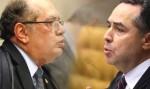 Mais um inusitado debate na Corte irresponsável