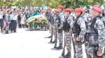 """Depoimento de soldado viraliza: """"Não aguento mais enterrar irmão de farda"""" (Veja o Vídeo)"""