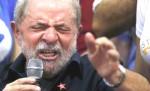 Descarado, Lula incita a violência (Veja o Vídeo)