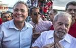 O indescritível cinismo de Renan, o fiel parceiro de Lula (Veja o Vídeo)